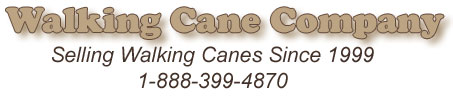 Walking Cane Company