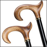 Anatomical Handle Walking Canes