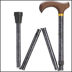 Granite Folding Walking Canes