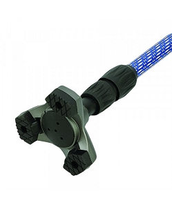 Walking Cane Snow & Ice Grip SIngle Point