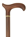 Derby Bolivian Rosewood Walking Cane