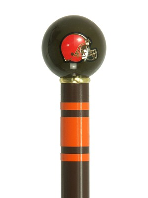 Cleveland Browns Walking Cane
